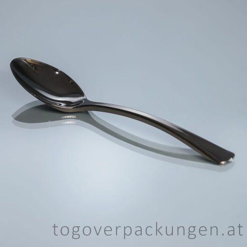 Löffel, prämie, metalleffekt /50 Stück