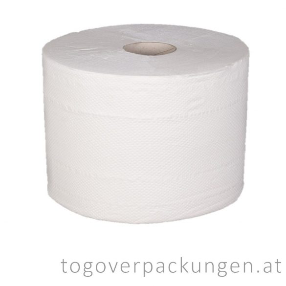 Handtuchroller - Industriell, 336 m / 2 Rollen