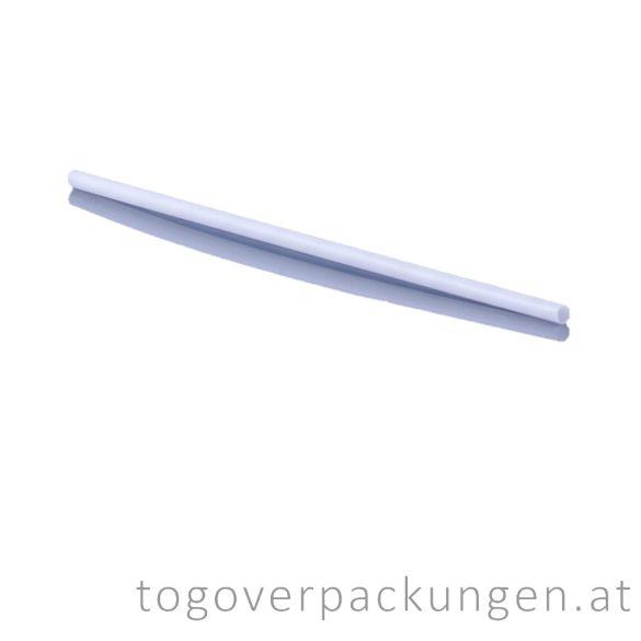 Kompostierbare PLA Strohhalme / 500 Stück