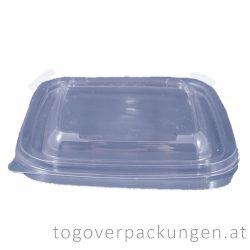 Deckel für Verpackungsbox - quadratisch, 190 x 190 mm / 70 Stück