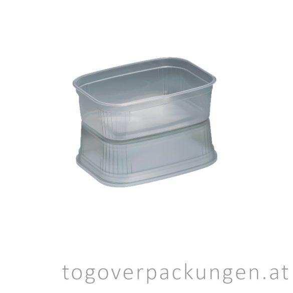 Feinkostbecher 350 ml PP / 70 Stück