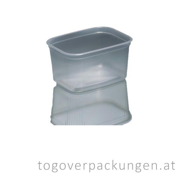 Feinkostbecher 500 ml PP / 70 Stück