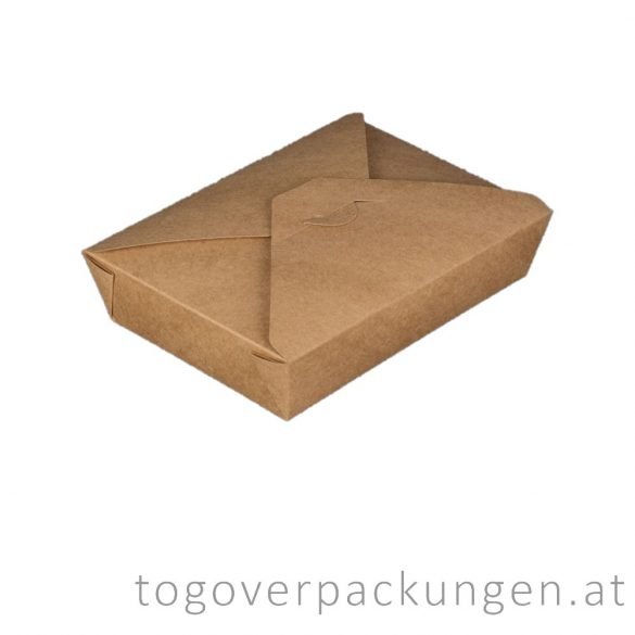 Food Box - Premium - 1450 ml / 49 oz / 50 Stück