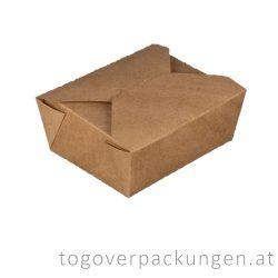 Food Box - Premium - 1600 ml / 55 oz / 50 Stück