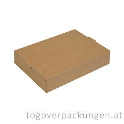 """Grill Box - OSLO """"L"""" - Kraft, 1900 ml / 325 Stück"""