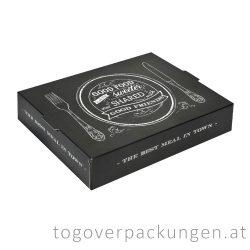 Grill Box - CHICAGO - 1900 ml / 325 Stück