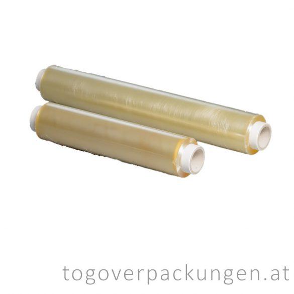 Frischhaltefolie, PVC, 450 mm / 4 Rolle