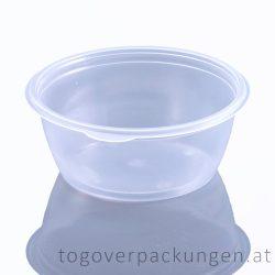 Suppenschalen 500 ml / 50 Stück