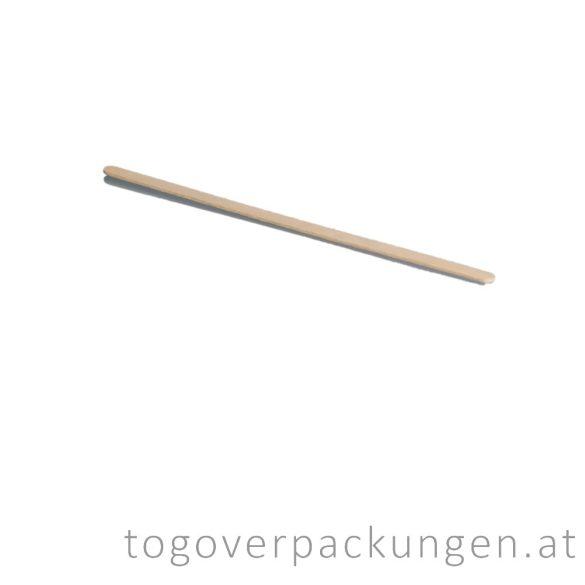 Holz-Kaffeestäbchen, 110 mm / 1000 Stück
