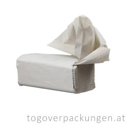 "Handtuch ""Z"" gefaltet / 250 Blatt"