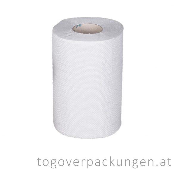Handtuchroller Mini, 56 m / 12 Rollen