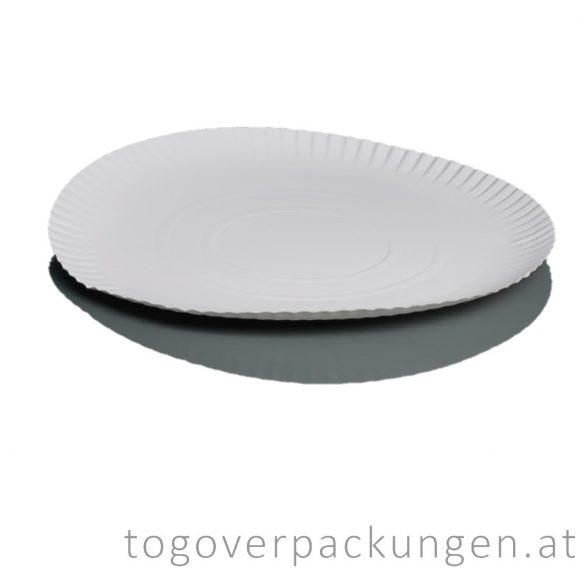 Pizzateller / 200 Stück