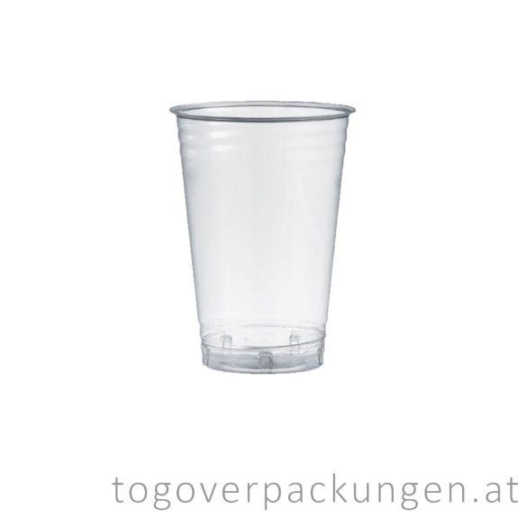 PLA-Becher, 300 ml / 50 Stück