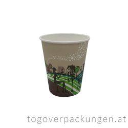 """Pappbecher """"Cafe"""", 220 ml / 50 Stück"""