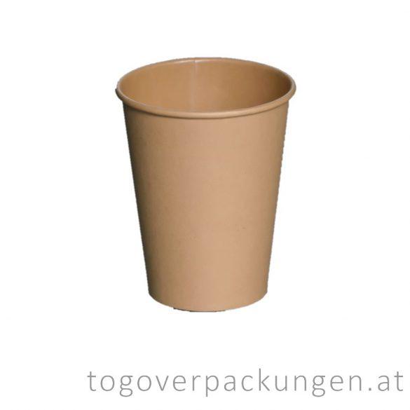 "Pappbecher ""Öko"", 340 ml / 50 Stück"