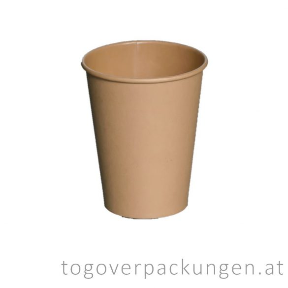 "Pappbecher ""Öko"", 450 ml / 50 Stück"