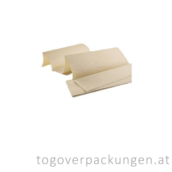 EcoNatural Servietten für L-One Table Servietten Spender / 150 Stück