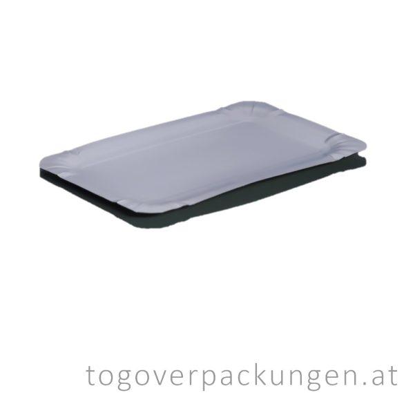 Pappschalen - mittel / 200 Stück