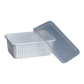 Verpackungsbox - eckig